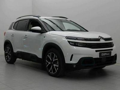 käytetty Citroën C5 Aircross Plug-in Hybrid 225 Comfort Selection ë-EAT8 **Hieno uutuus HETI AJOON!** **Rahoitus vain 1%-korolla!