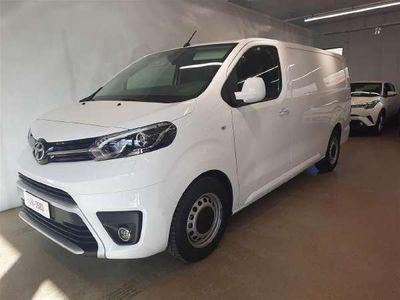 käytetty Toyota Proace L2 2,0 D 120
