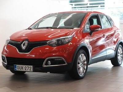 käytetty Renault Captur ENERGY TCE 90 EXPRESSION