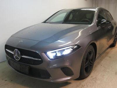 käytetty Mercedes A180 Business Style