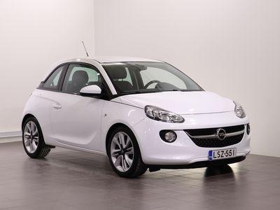 käytetty Opel Adam 3-ov Jam 1,2 ecoFLEX Start/Stop 51kW / Cruise / BT / *** J. kotiintoimitus