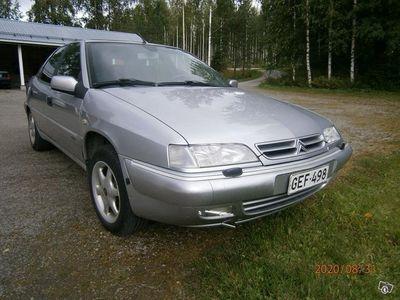 käytetty Citroën Xantia