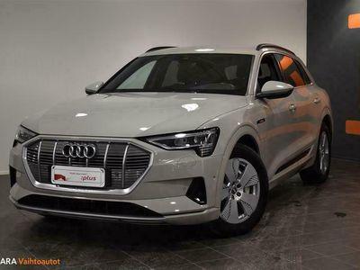 käytetty Audi E-Tron -