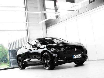 käytetty Jaguar I-Pace HSE Aut