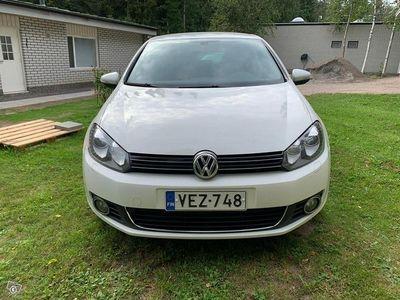 käytetty VW Golf 1,4