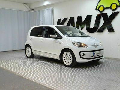käytetty VW up! up!(121)(08.2011->2016)