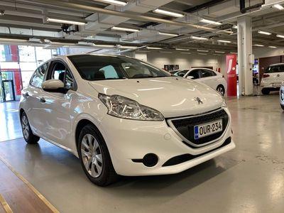 käytetty Peugeot 208 Motion VTi 68 5-ov*Moottorinlämmitin* *** J. autoturva saatavilla, 6kk korotonta!, J. kotiintoimitus