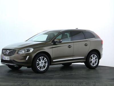 käytetty Volvo XC60 D5 AWD Business Summum aut | Rahoitustarjous 1,9% ja vuoden polttoaineet kaupan päälle | DriversSupp