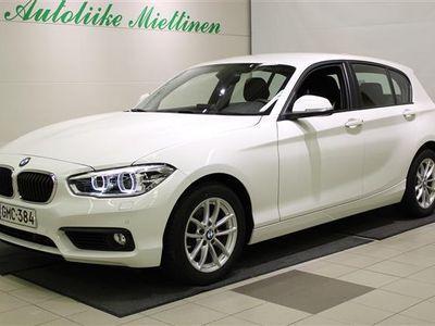 käytetty BMW 120 120 F20 Hatchback d 190hv Autom. xDrive Edition