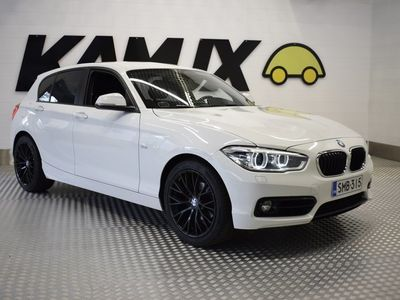 käytetty BMW 118 118 F20 Hatchback d A Business Sport