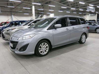 käytetty Mazda 5 MPV 2,0 DISI i-Stop Dynamic Business 6MT#7paikkainen#hieno#