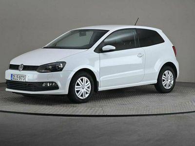 käytetty VW Polo VAN 1,4 TDI 55 kW (75 hv) Trendline
