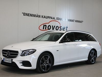 käytetty Mercedes E300