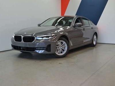 käytetty BMW 530 530 G30 Sedan e xDrive A Charged Edition
