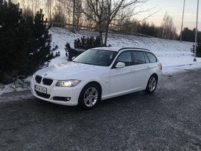 käytetty BMW 318 D E91 Touring Limited Business Edition