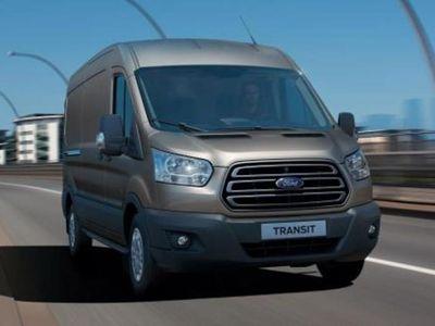 käytetty Ford Transit Van 350 2,2 TDCi 155 hv Trend L3 H2 etuveto / SIS ALV / TULOSSA!