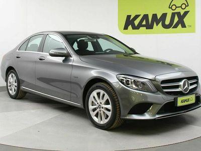 käytetty Mercedes C300 e A Business Edition EQ Power / Vaihtoehto uudelle / Tehdastakuu! /