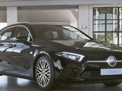 käytetty Mercedes A180 AUT Business Progressive Line, Adaptiivinen kaukovaloavustin, 18´ alut,