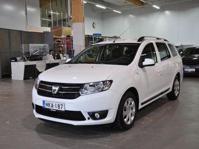 käytetty Dacia Logan MCV TCe 90 S&S Laureate / Ensimmäiseltä omistajalta