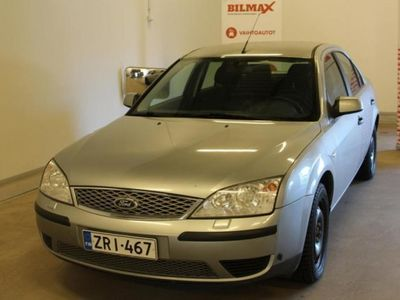 käytetty Ford Mondeo 1.8 Trend
