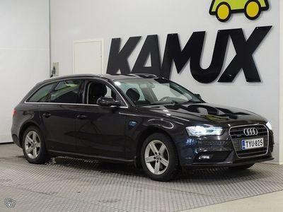 käytetty Audi A4 Avant Business 1,8 TFSI 125 kW quattro//Koukku, BT, Bi-xenonit//