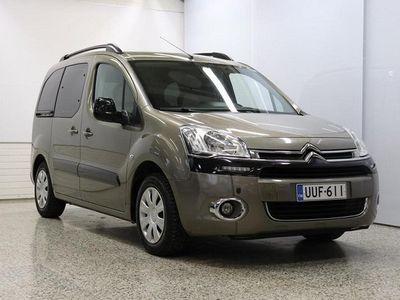gebraucht Citroën Berlingo