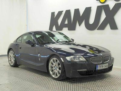 käytetty BMW Z4 E86 Coupé A / xenon / navi / 3.0 voimakoneella! /