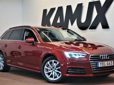 käytetty Audi A4 Avant 2.0 TDI Proline Urheilulliset istuimet Moottorilämmitin