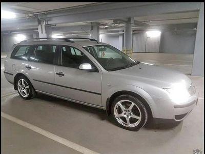 käytetty Ford Mondeo 1.8 vm 2005