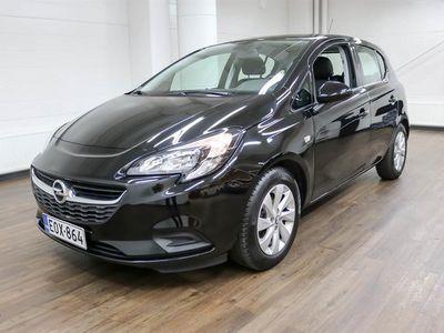 käytetty Opel Corsa 5-ov EXCITE 1,4 ecoFLEX Start/Stop 66kW MT5 **** Korko 0,99% + min. 1500 EUR takuuhyvitys ****