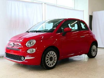 käytetty Fiat 500 1,0 70hv Hybrid MT Lounge