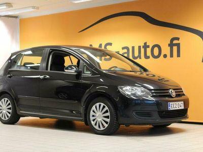 käytetty VW Golf Plus Comfortline 1,4 TSI 90 kW