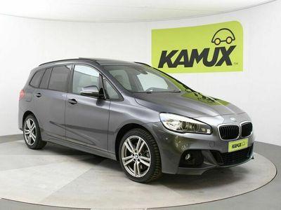 käytetty BMW 220 220