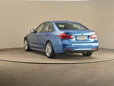 käytetty BMW 320 3 Serie F30 Sedan i Business M Sport