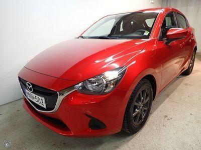 käytetty Mazda 2 5HB 1,5 (90) SKYACTIV-G Premium 5MT AG1
