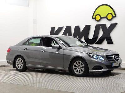 käytetty Mercedes E220 CDI BE A Premium Business