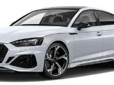 käytetty Audi RS5 Rs 5Sportback Edition 2,9 TFSI 331 kW quattro tiptronic