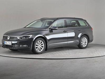 käytetty VW Passat Variant Comfortline 1,4 TSI 92 DSG (MY18)