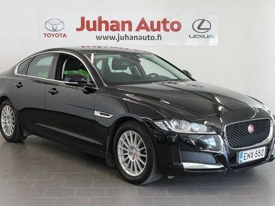 käytetty Jaguar XF E-Performance Pure