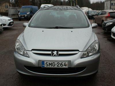 käytetty Peugeot 307 SW S-Edition 1.6