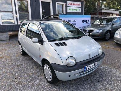 käytetty Renault Twingo 1.2-16 Privilège 3d*H-Kirja*Katsastettu 10.09.2020*Jakohihna vaihdettu 10.09.2020*