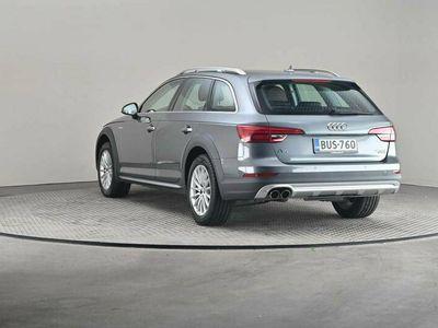 käytetty Audi A4 Allroad Business 2,0 TDI 120 Q S tronic (MY18)