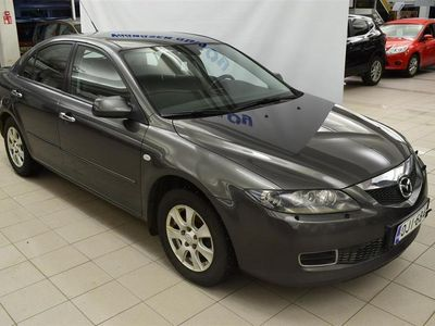 käytetty Mazda 6 Sport 2,0 Active Business 6MT 5-ov V02