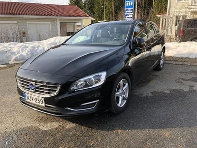 used Volvo V60 D3 Business