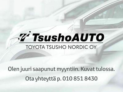 käytetty Toyota Yaris 1,5 Hybrid Premium 5ov ** Huippuvarusteltu Suomi-auto **