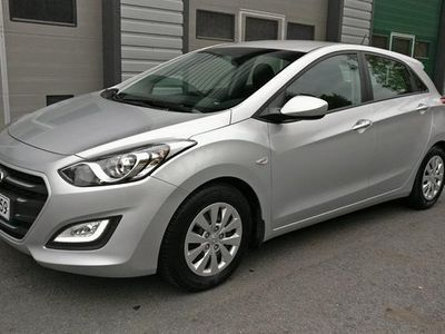 käytetty Hyundai i30 1,4 5D