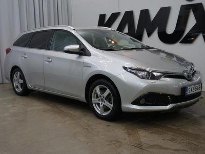 käytetty Toyota Auris Touring Sports 1,8 Hybrid Active