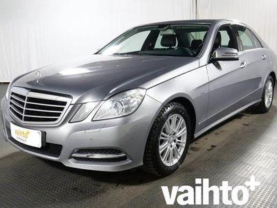 käytetty Mercedes E220 CDI BE A5 Premium Business