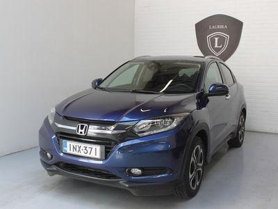 käytetty Honda HR-V 1,5 Executive CVT (MY17Z)