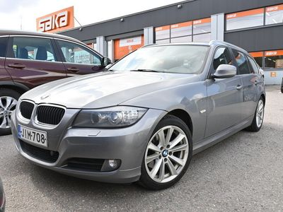 käytetty BMW 318 A E91 Touring Limited Business Edition